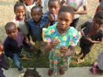 Congo Orphanage