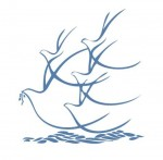 Peace with Justice logo